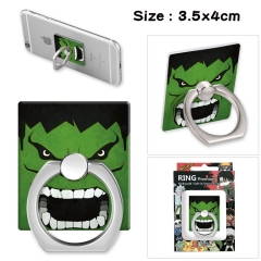 The Hulk Stick Alloy Ring Fashion Anime Phone Support Frame