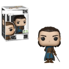 Funko POP Game of Thrones Arya Stark Character 76# PVC Anime Figure