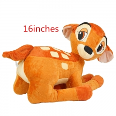 16inches Bambi Anime Plush Toy