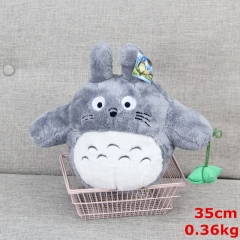 My Neighbor Totoro Cartoon Cosplay Collection Doll Anime Plush Toys