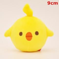 WeMatch Dodo Game Cosplay Collection Cute Dolls Anime Plush Toy Pendant
