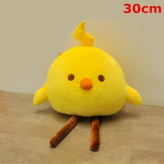 WeMatch Dodo Game Cosplay Collection Cute Dolls Anime Plush Toy