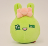 WeMatch Gogo Game Cosplay Collection Cute Dolls Anime Plush Toy Pendant