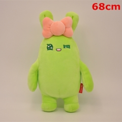WeMatch Gogo Game Cosplay Collection Cute Dolls Anime Plush Toy