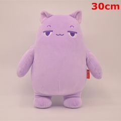 WeMatch Mew Game Cosplay Collection Cute Dolls Anime Plush Toy