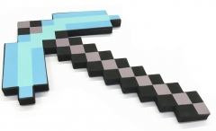 Minecraft Anime Foam Sword (46CM)