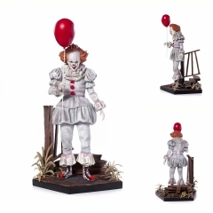 Stephen King's It Movie Cosplay Anime Action Figure Model Toy
