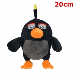 Angry Birds Movie Game Cosplay Gift Dolls Anime Plush Toy