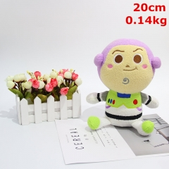 Toy Story Movie Cartoon Cosplay Gift Collection Doll Anime Plush Toy