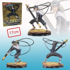 Naruto 848# Anime Figure Toy Collection PVC Toys