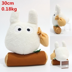 My Neighbor Totoro Cartoon Cosplay Gift Collection Doll Anime Plush Toy