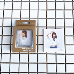 K-POP IZONE Anime Photo Card Lomo Cards 40 PCS/Set