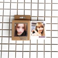 K-POP Blackpink Anime Photo Card Lomo Cards 40 PCS/Set