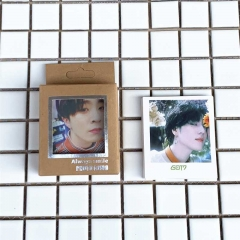 K-POP Got7  Anime Photo Card Lomo Cards 40 PCS/Set