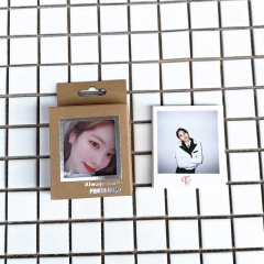 K-POP Twice  Anime Photo Card Lomo Cards 40 PCS/Set