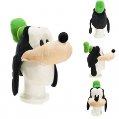 Disney A Goofy Movie Cute Cartoon Cosplay For Winter Unisex Anime Plush Hat