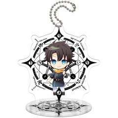 Fate/Grand Order Acrylic Standing Decoration Keychain
