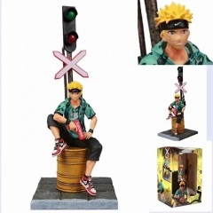 Naruto Cartoon Character Collection Toy Anime PVC Action Figure