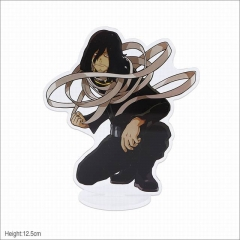 My Hero Academia Acrylic Figure Fancy Anime Standing Plate
