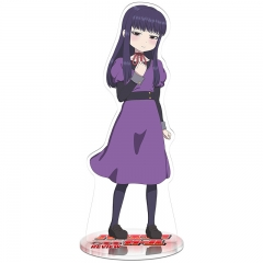High Score Girl Acrylic Figure Fancy Anime Standing Plate