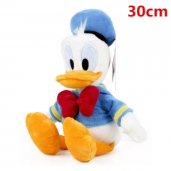 Disney Donald Duck Cartoon For Gifts Collection Doll Anime Plush Toy