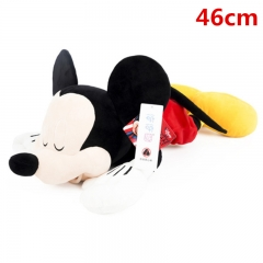 Disney Mickey Mouse Cartoon For Gifts Collection Doll Anime Plush Toy