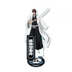 Bleach Cartoon Cosplay Amine Acrylic Standing Plate
