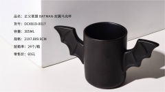 305ML Justice League Superman Movie Cosplay 3D Character Printing Cup Anime Ceramic Mug