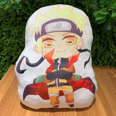 Naruto Cosplay Cartoon Deformable Anime Plush Pillow