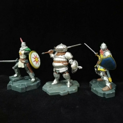 3 Styles Dark Souls Character Collection Anime PVC Figure