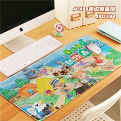 Animal Crossing: New Horizons  Anime Mouse Pad Table Mat