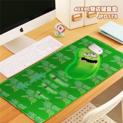 2 Styles Rick and Morty Anime Mouse Pad Table Mat