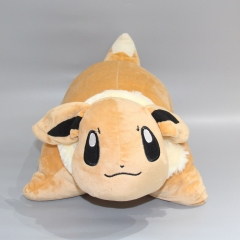 Pokemon Eevee Collection Doll Decorative Anime Plush Toy Pillow