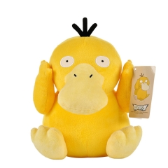 Different Size Pokemon Psyduck Character Collection Doll Anime Plush Toys ( Original  )