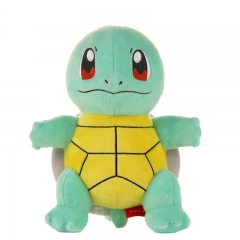 Different Size Pokemon Squirtle Character Collection Doll Anime Plush Toys ( Original  )