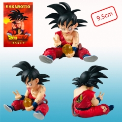 Dragon Ball Z Son Goku Cartoon Toys Japanese Anime Figure