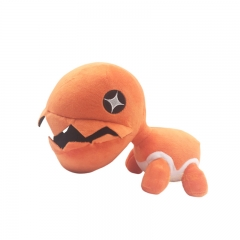 22cm Pokemon Trapinch Japanese Character Stuffed Doll Anime Plush Toy