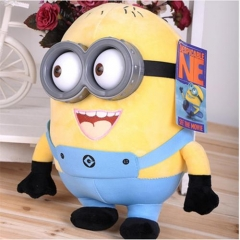 Despicable Me Minions Anime Plush Doll Toy 23cm